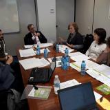 Reunión del jurado Quarry Life Award 2018 España